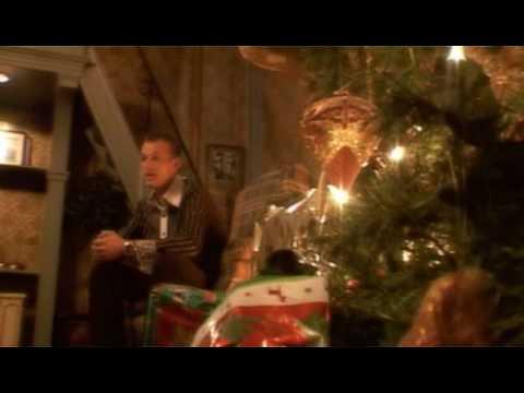 Paultje Poets - Eenzaam Met Kerst (videoclip)