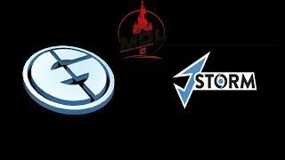EG vs J.Storm MDL Disneyland Paris Major Highlights Dota 2