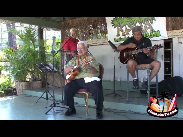 Kaanapali Beach Hotel - Aloha Sunday Brunch