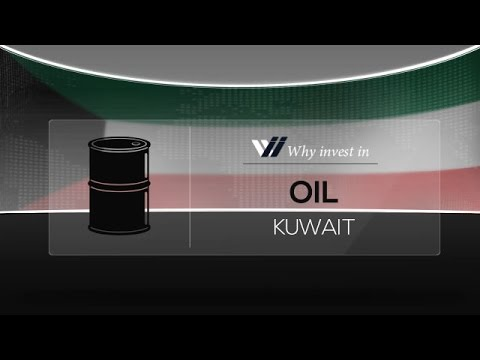 Oil  Kuwait - Why invest in 2015
