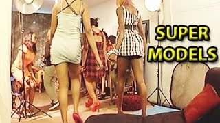 Super Models  - Nigerian Nollywood Movies [OSITA IHEME, HAFIZ OYETORO]