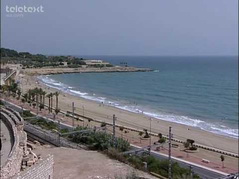 Tarragona - travel guide - Teletext Holidays