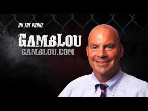 MMA Meltdown with Gabe Morency - UFC Fight Night Zagreb, GambLou & Latest on Jones - Part 2