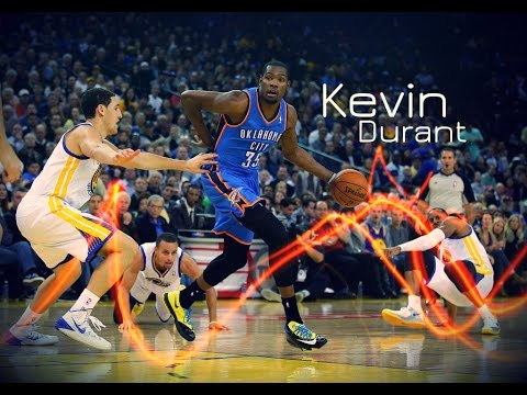 Ultimate Kevin Durant Mix ᴴᴰ [5k Subscriber Special]