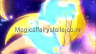Watch Winx Club Belivex video