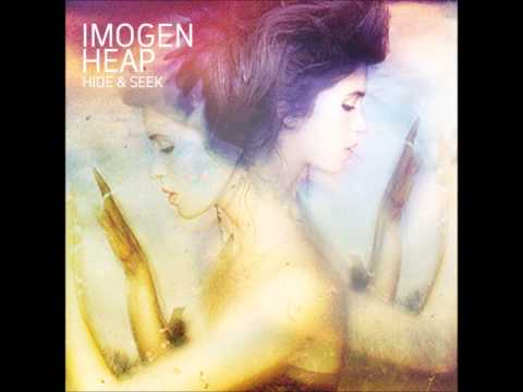 Imogen Heap - Hide & Seek (whatcha Say Version) video