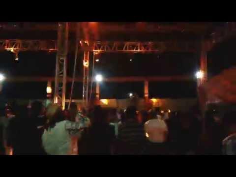 Electronica Sonido Condor 2014 Tezoatlán Oaxaca Feria Anual 4º Viernes