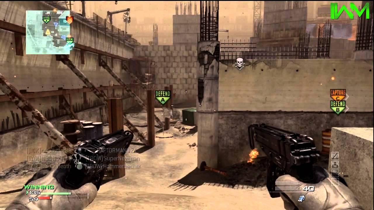 Shotgun Mw3 Patch Mw3 Shotgun Patch