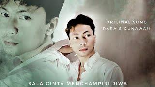 Download lagu Rara & Gunawan - Kala Cinta Menghampiri Jiwa || Cover Rijal