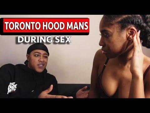 TORONTO HOODMAN DURING SEX thumbnail