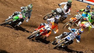 2013 Washougal National FULL 450 Moto Archives
