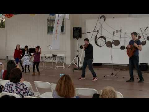 The Best of SOL-LA at Saint Anne School - 01/23/2014
