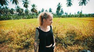 Beautiful HAMPI - India Travel Vlog