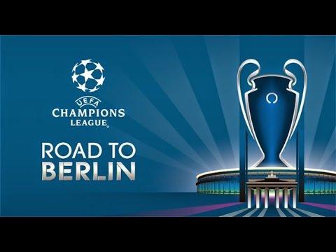 FIFA 15 - UEFA Champions League 14/15 - FC Bayern vs Arsenal FC - Haut Niveau ! #42