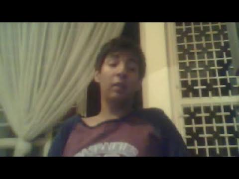 Ivan ablando de los cancerosos chakas