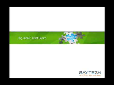 0 Baytech Webs: Search Engine Marketing (PPC)