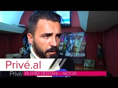 Amsterdam Express Ne Prishtine video