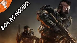 ✅🔴[UK] Call of Duty Black Ops 4 \\ with noob