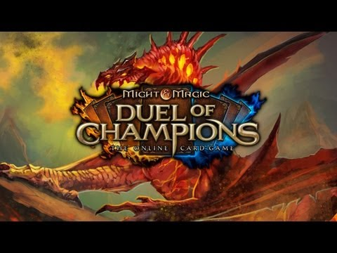 Might & Magic: Duel of Champions - Twierdza i łuty szczęścia