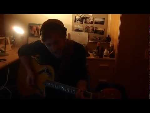 Geraint Rhys- Asaf Avidan One Day [cover]