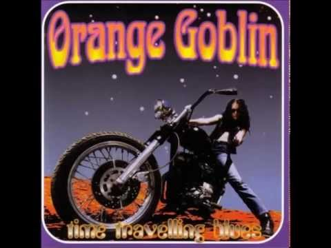 Orange Goblin - Lunarville 7 Airlock 3