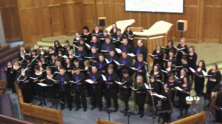 You are my All in All - NAC Concert Choir