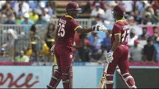 highlights West Indies 245/6 vs india, 1st T20I