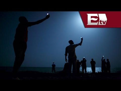 World Press Photo 2014: Imágenes premiadas / Titulares con Vianey Esquinca
