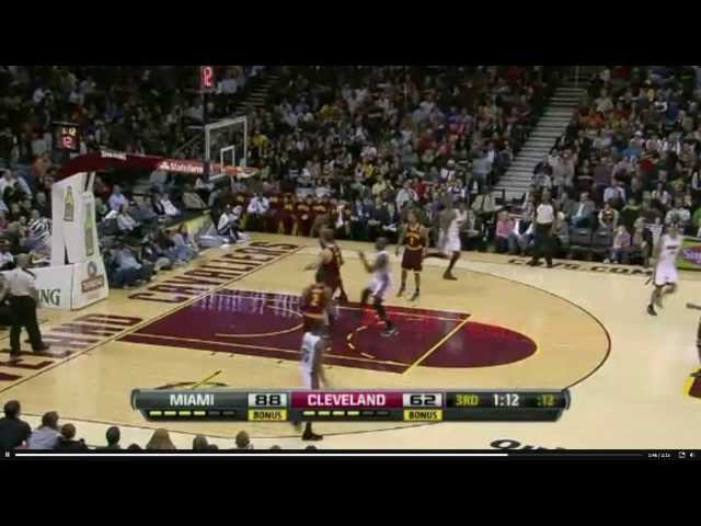NBA - Worst Plays of 2012