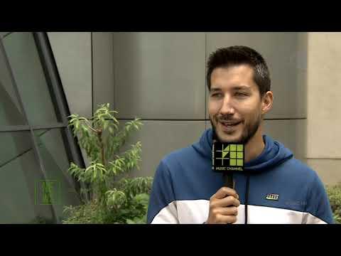 Pál Dénes - interjú @Music Channel NEWS