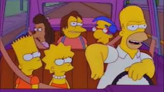Download Lagu MGMT albums portrayed by The Simpsons Gratis STAFABAND