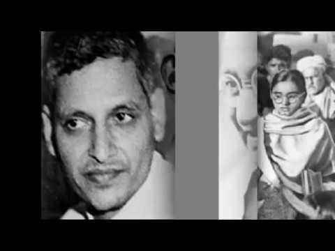 గాంధీని నేనెందుకు చంపాను?  గాడ్సే మీకు తెలియని నిజాలు/why I Killed Gandhi/Nthuram Godse/Telugu Meida