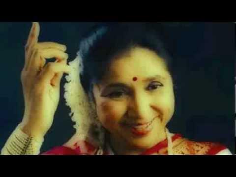 ASHA BHOSLE  Chura Liya Hai Tumne Jo Dil Ko (fast)  (afro mix...