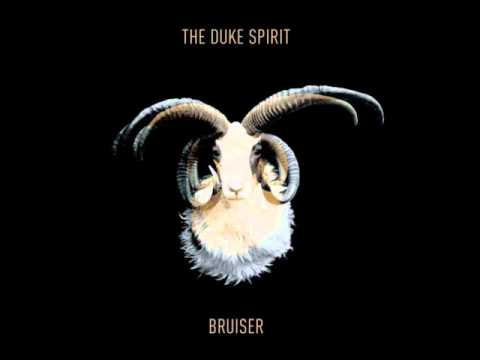 The Duke Spirit - Don't Wait (Shangri-La Music)