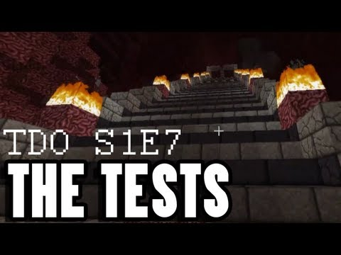 """THE TESTS"" - The Daylight Owl: Season 1: Episode 7"