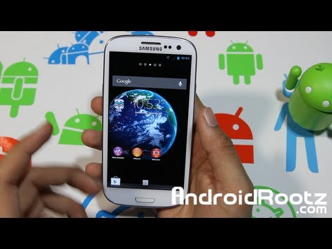 Xtremeperia Rebirth ROM for Galaxy S3 T-Mobile!