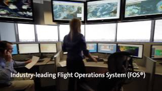 Rockwell Collins' ARINCDirect℠ Business Aviation Solutions