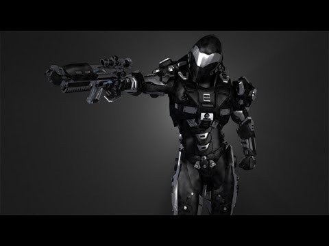 Top 10 Futuristic Military Weapons in Development
