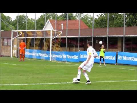 U13 Real Madrid vs Paris SG