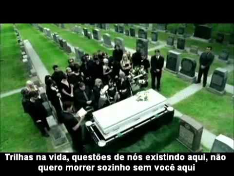 Avenged Sevenfold-seize The Day(legendado) video