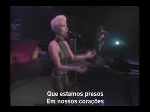 Roxette - It Must Have Been Love(legendado) video