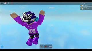 CRAZY NUKE EXPLOSIONS! (Roblox funny moments)