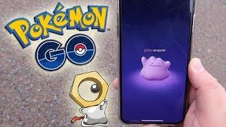 ¡COMPLETANDO INVESTIGACIONES ESPECIALES 3, 4 y 5 en Pokémon GO! MELTAN más cerca! [Keibron]