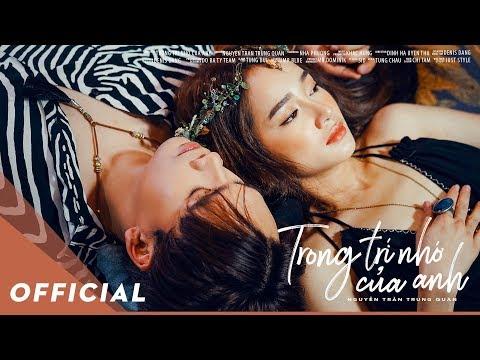 Nguyễn Trần Trung Quân – Trong Trí Nhớ Của Anh (Official Music Video) thumbnail