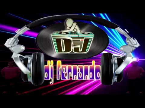 CUMBIAS SONIDERAS MIX 2013''6''BY DJ FERNANDO