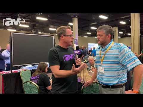E4 AV Tour: Gary Kayye Speaks to Brad Kirby of Interactive Solutions
