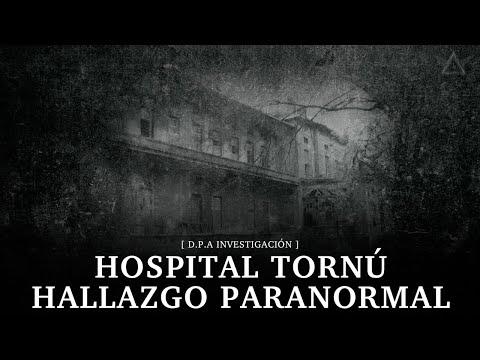 [División Paranormal Argentina] Hallazgo Post-Investigación / Impactantes descubrimientos