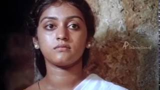 Oozham Malayalam Movie Scenes | Devan marries Parvathi | Devan asks Parvathi to leave | Sukumari