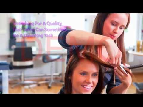 Hair Salon Hair Salons Near Me Hairstyles Hair Salon Video by Largs Videos