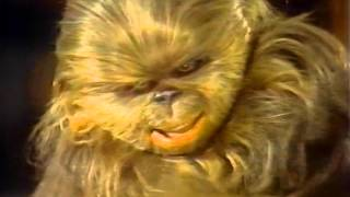 The Star Wars Holiday Special (Complete Movie)